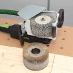Techniki postarzania drewna - zrób to sam!