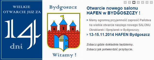 Bernardo i Josval już niebawem w Bydgoszczy!