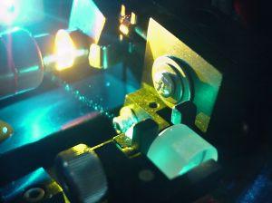 Laserowa obróbka materiałów – zalety