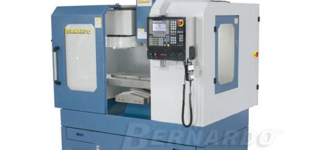 Obrabiarki CNC – nowoczesność w obróbce materiałów
